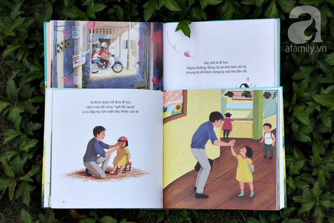 Những cuốn sách tuyệt vời nhất để bố mẹ lì xì cho con ngày Tết - Ảnh 4.