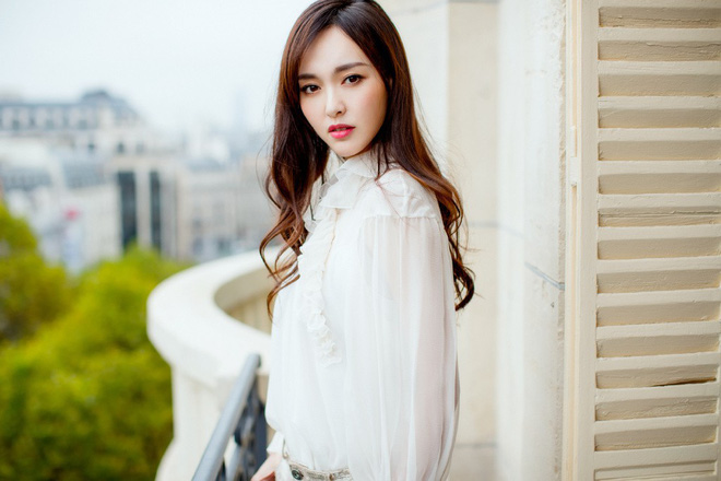Cách hôn của Đường Yên khiến cô nàng xứng đáng là nữ hoàng khóa môi của màn ảnh Hoa Ngữ! - Ảnh 1.