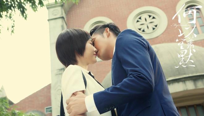 Cách hôn của Đường Yên khiến cô nàng xứng đáng là nữ hoàng khóa môi của màn ảnh Hoa Ngữ! - Ảnh 4.