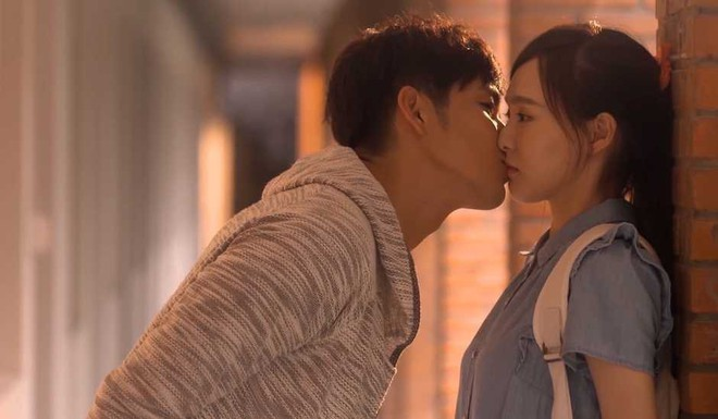 Cách hôn của Đường Yên khiến cô nàng xứng đáng là nữ hoàng khóa môi của màn ảnh Hoa Ngữ! - Ảnh 5.