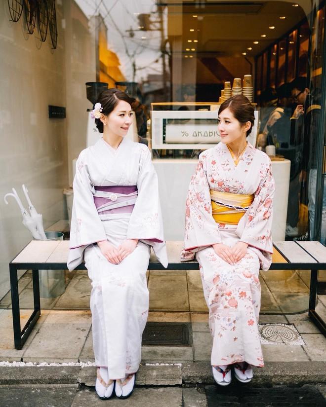 Trang phục truyền thống của các nước đón Tết âm lịch có gì khác biệt - Ảnh 15.