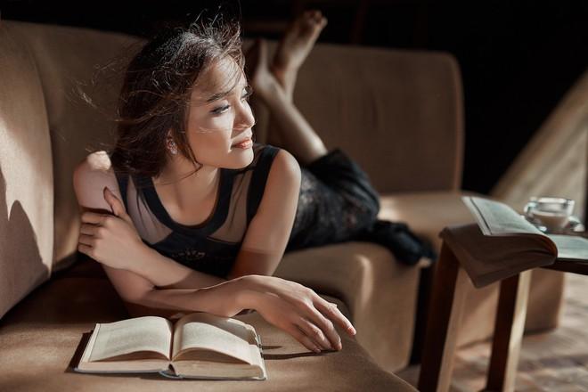 Phạm Phương Thảo: Tôi là người đàn bà biết tận hưởng ngay cả khi bất hạnh - Ảnh 10.