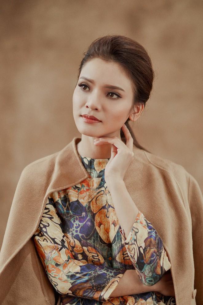 Phạm Phương Thảo: Tôi là người đàn bà biết tận hưởng ngay cả khi bất hạnh - Ảnh 1.