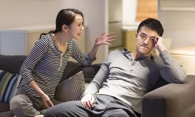 Chuyên gia khẳng định: Càng cãi nhau, vợ chồng càng bên nhau dài lâu - Ảnh 1.