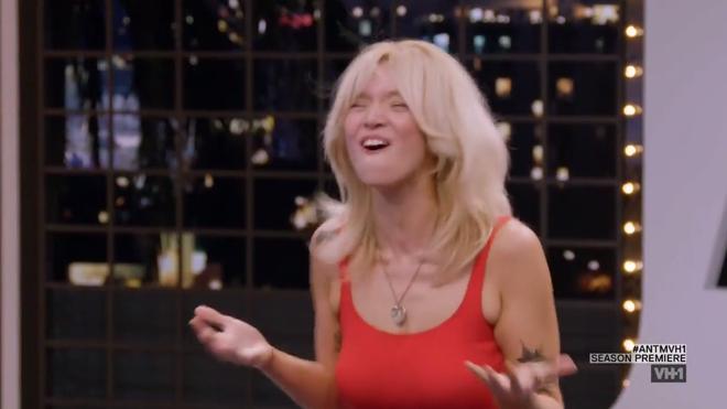 """""""Cô gái tóc hồng"""" vừa rút khỏi Next Top Mỹ: Lí lắc trước giám khảo nhưng khó chịu ở nhà chung! - Ảnh 3."""