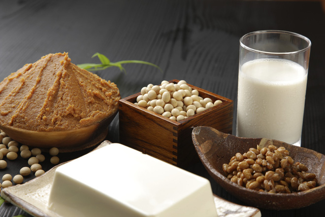 Muốn có làn da hồng hào hãy bổ sung ngay những thực phẩm nhiều sắt này - Ảnh 1.