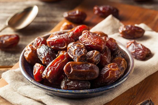 Muốn có làn da hồng hào hãy bổ sung ngay những thực phẩm nhiều sắt này - Ảnh 12.