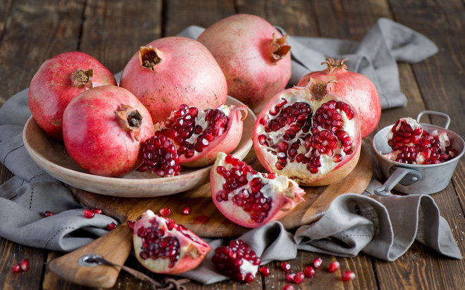 Muốn có làn da hồng hào hãy bổ sung ngay những thực phẩm nhiều sắt này - Ảnh 6.