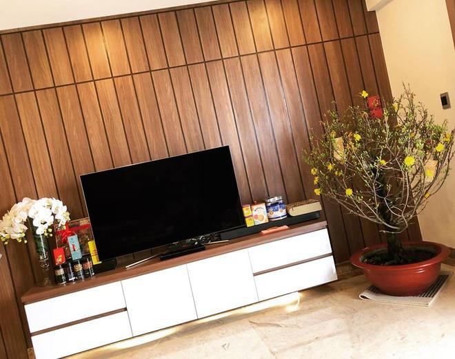Ngắm căn hộ hạng sang với view ngắm Sài Gòn tuyệt đẹp của bạn gái Cường Đôla - Ảnh 6.