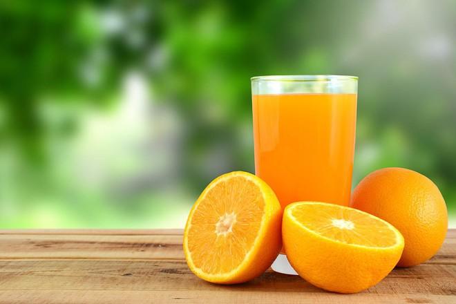 Cách ăn uống chuẩn không cần chỉnh khi bị cảm cúm, giúp bạn tránh biến chứng và sớm khỏi bệnh - Ảnh 7.