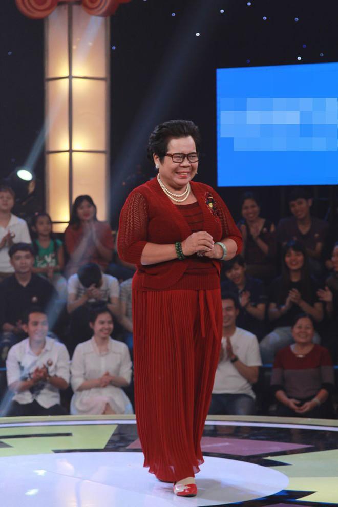Cô bán chè Kim Dung trở lại, Trấn Thành - Trường Giang lại cười không thể kìm nén - Ảnh 2.