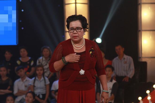Cô bán chè Kim Dung trở lại, Trấn Thành - Trường Giang lại cười không thể kìm nén - Ảnh 4.