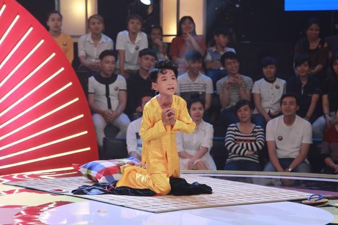 Cô bán chè Kim Dung trở lại, Trấn Thành - Trường Giang lại cười không thể kìm nén - Ảnh 13.