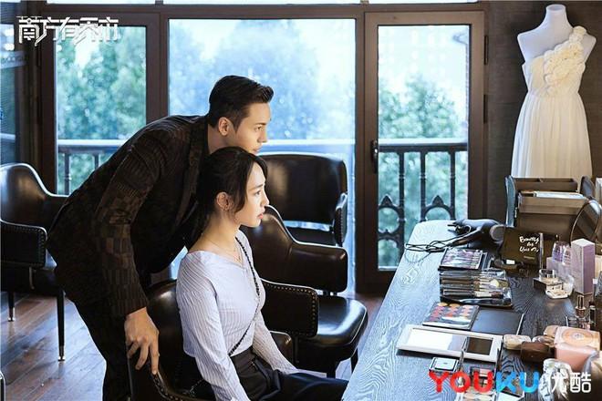 Bạch Bách Hà tái xuất màn ảnh nhỏ, cặp kè Trần Vỹ Đình sau scandal ngoại tình - Ảnh 10.