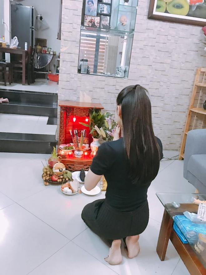 Trương Quỳnh Anh vẫn ở chung nhà với Tim sau nhiều đồn đoán từ cộng đồng mạng - Ảnh 4.