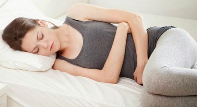 Nếu gặp phải những triệu chứng sau, có thể bạn đã mắc phải căn bệnh lạc nội mạc tử cung - Ảnh 3.
