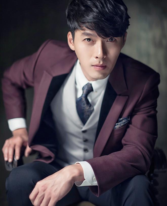 Hậu chia tay bạn gái, Hyun Bin chuẩn bị tái xuất màn ảnh nhỏ sau 3 năm? - Ảnh 2.