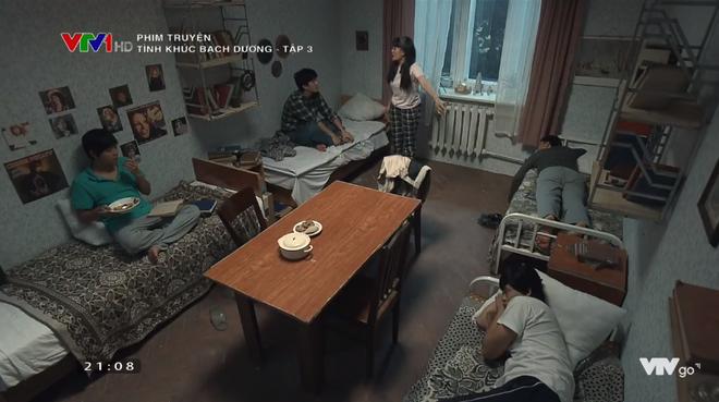 Không ngờ Huỳnh Anh cũng có ngày khốn đốn giả bệnh để trốn tránh fan girl - Ảnh 2.