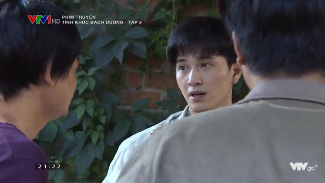 Không ngờ Huỳnh Anh cũng có ngày khốn đốn giả bệnh để trốn tránh fan girl - Ảnh 5.