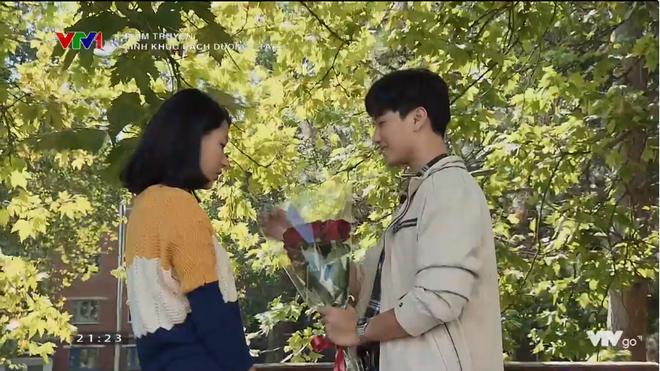 Không ngờ Huỳnh Anh cũng có ngày khốn đốn giả bệnh để trốn tránh fan girl - Ảnh 7.