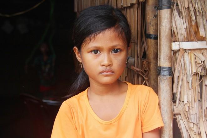Bố mất chưa giỗ đầu thì mẹ qua đời, em gái 10 tuổi đau đớn nhìn anh trai mắc bệnh hiểm nghèo mà không có tiền chữa - Ảnh 12.