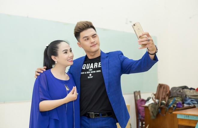 Lâm Vinh Hải: Bạn gái cũ Linh Chi là người hiểu tôi rõ nhất - Ảnh 7.