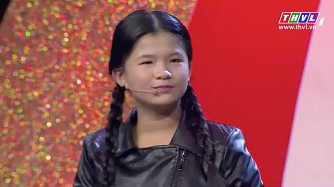 Thách thức danh hài: Cô bé 13 tuổi thổ lộ chưa đi diễn, nhưng bị phát hiện từng là thí sinh của gameshow hài - Ảnh 4.