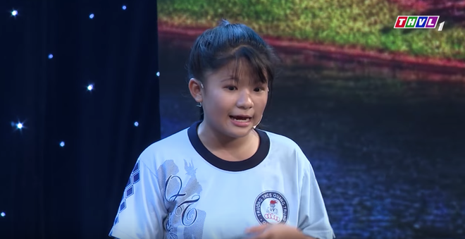 Thách thức danh hài: Cô bé 13 tuổi thổ lộ chưa đi diễn, nhưng bị phát hiện từng là thí sinh của gameshow hài - Ảnh 5.