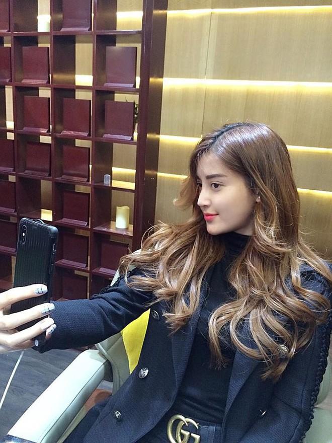 Các sao Việt đang thay đổi kiểu tóc để đón Tết rồi đấy, còn bạn thì sao? - Ảnh 13.