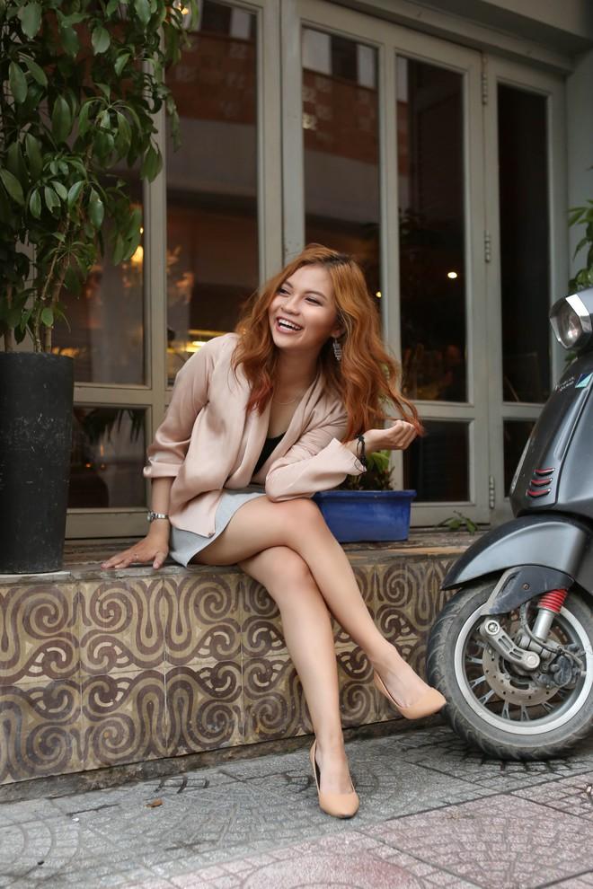 Nữ nhà văn trẻ Gari: Ích kỷ là bản chất của đàn ông, phụ nữ muốn hạnh phúc càng cần tự chủ - Ảnh 3.