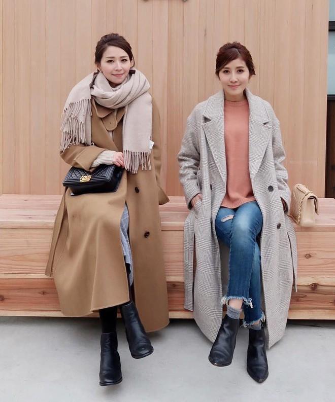 7 món đồ vừa ấm áp lại vừa thời trang mà bạn nên sắm ngay cho đợt rét lạnh đại hàn - Ảnh 3.