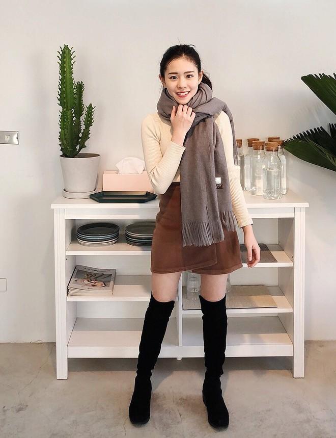Diện trang phục mùa đông sao cho vừa nổi bật lại vừa thanh lịch thì bạn chẳng thể bỏ qua 3 combo màu sắc này - Ảnh 5.