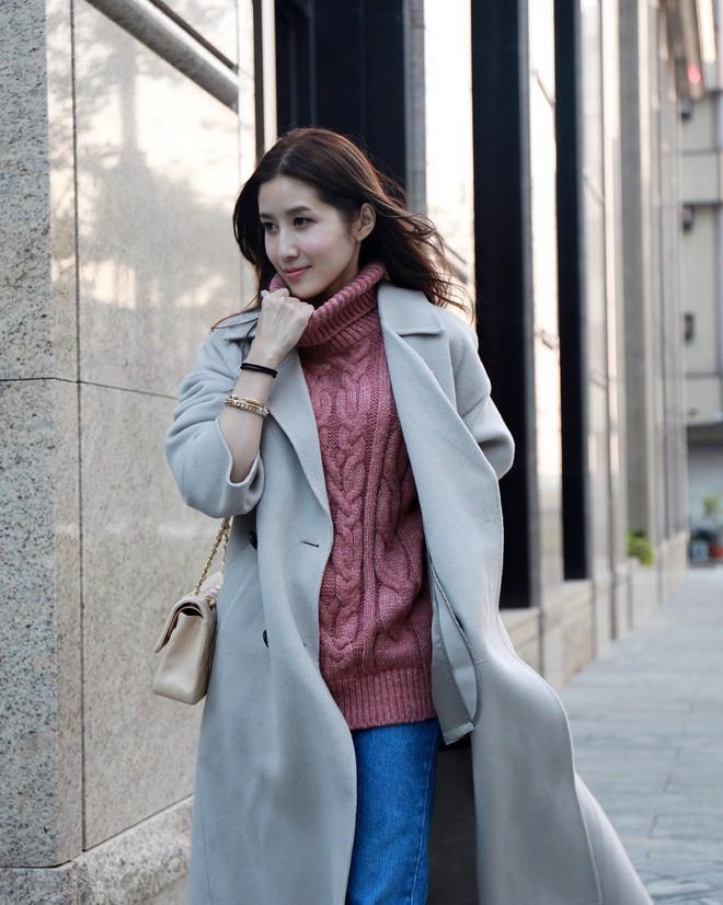 7 món đồ vừa ấm áp lại vừa thời trang mà bạn nên sắm ngay cho đợt rét lạnh đại hàn - Ảnh 6.