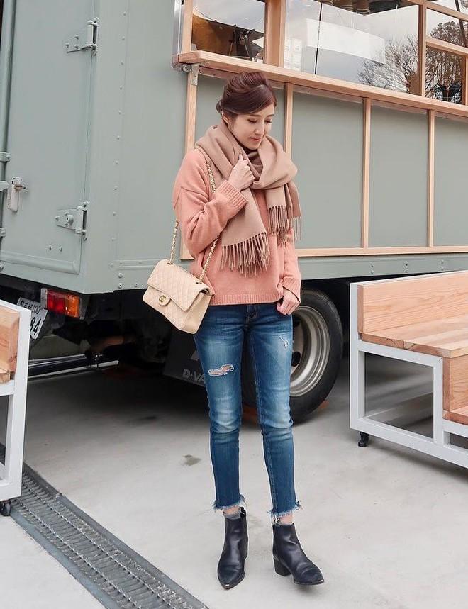 7 món đồ vừa ấm áp lại vừa thời trang mà bạn nên sắm ngay cho đợt rét lạnh đại hàn - Ảnh 15.
