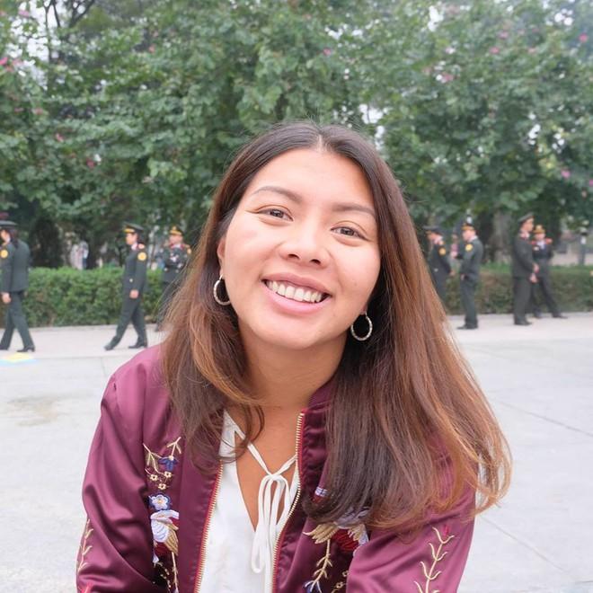 Được cho đi làm con nuôi người Thụy Điển từ khi vài ngày tuổi, cô gái Việt trở lại Hà Nội để tìm mẹ ruột - Ảnh 3.