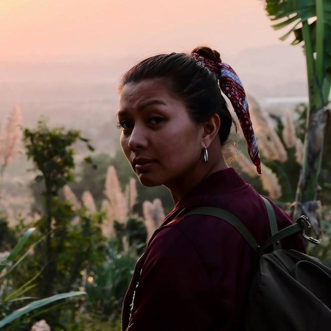 Được cho đi làm con nuôi người Thụy Điển từ khi vài ngày tuổi, cô gái Việt trở lại Hà Nội để tìm mẹ ruột - Ảnh 16.