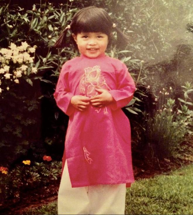 Được cho đi làm con nuôi người Thụy Điển từ khi vài ngày tuổi, cô gái Việt trở lại Hà Nội để tìm mẹ ruột - Ảnh 5.