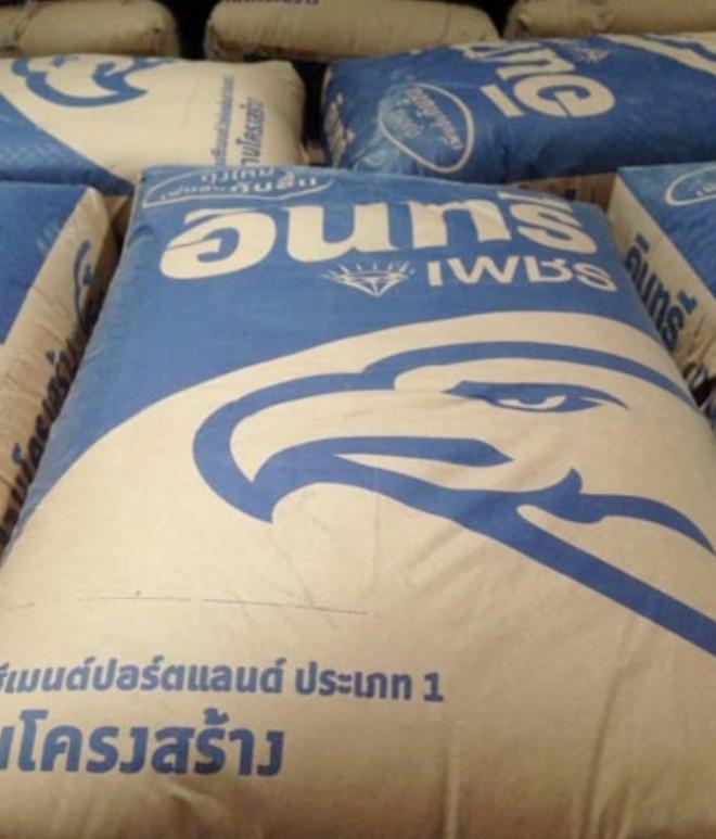 Lại xuất hiện mẫu ba lô có giá hơn 5 triệu đồng nhưng trông y hệt túi đựng xi măng - Ảnh 2.