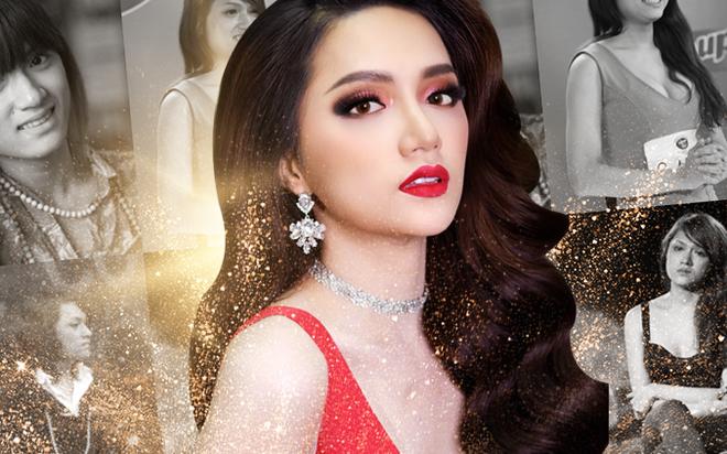 Ngắm căn hộ sang trọng của Hương Giang Idol - tân Hoa hậu chuyển giới quốc tế 2018 - Ảnh 2.