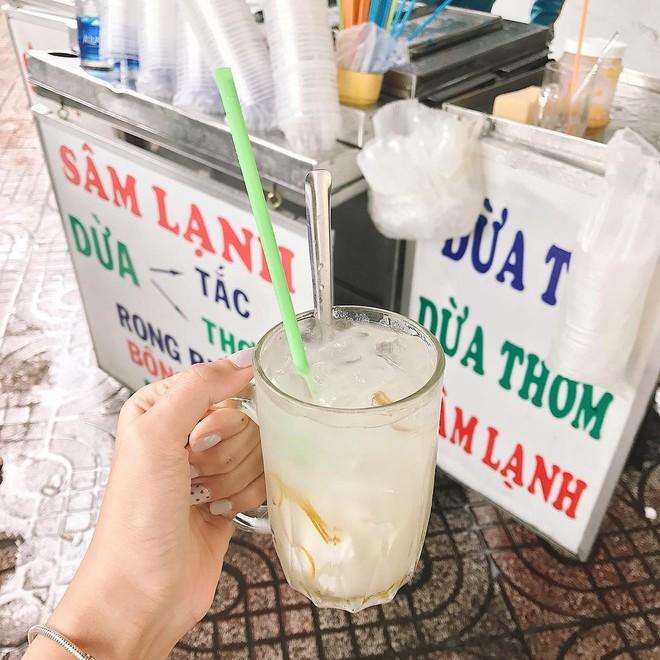 10 món mát lạnh, giải nhiệt cực đã cho những ngày Sài Gòn nắng cháy - Ảnh 19.