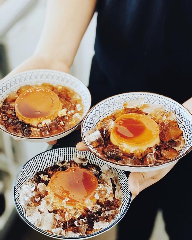 10 món mát lạnh, giải nhiệt cực đã cho những ngày Sài Gòn nắng cháy - Ảnh 25.