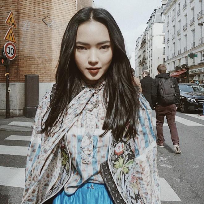 Châu Bùi trông nào có kém cạnh Phạm Băng Băng khi đụng set áo và giày hơn trăm triệu - Ảnh 2.