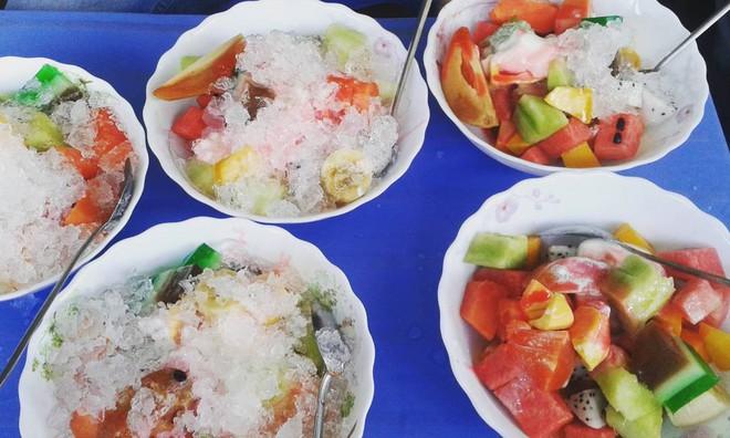 10 món mát lạnh, giải nhiệt cực đã cho những ngày Sài Gòn nắng cháy - Ảnh 1.