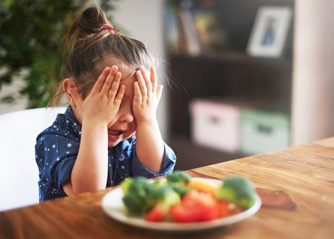 Những dấu hiệu cho thấy con bạn đang bị thiếu hụt chất dinh dưỡng - Ảnh 2.