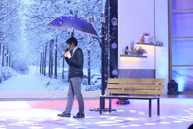 Thí sinh lạy Giáng Son ở Sing my song bất ngờ lên truyền hình tán tỉnh cô gái xinh đẹp  - Ảnh 6.