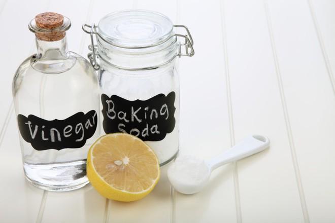 Quá dễ dàng để thổi bay mùi hôi trong máy giặt, chỉ cần 2 nguyên liệu này thôi - Ảnh 2.
