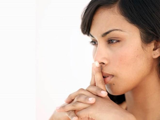 Tại sao phụ nữ lại dễ bị loãng xương hơn đàn ông? - Ảnh 4.