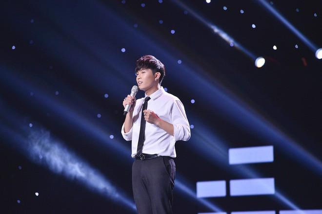 Mặt mộc của Hoa hậu HHen Niê được đưa vào bài hát tại Sing my song - Ảnh 6.
