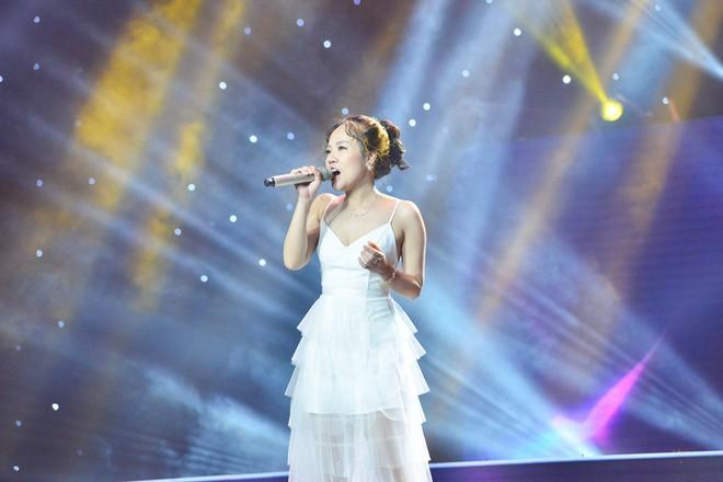 Mặt mộc của Hoa hậu HHen Niê được đưa vào bài hát tại Sing my song - Ảnh 5.