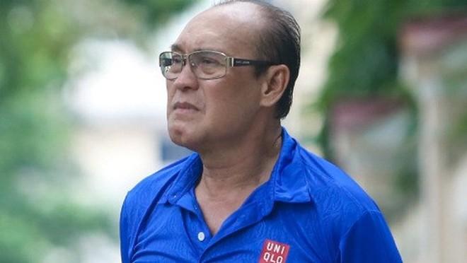 Bị danh hài Duy Phương khởi kiện, Đài truyền hình TP Hồ Chí Minh từ chối xin lỗi và bồi thường - Ảnh 1.